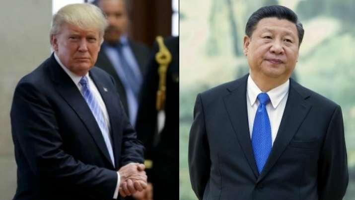 अमेरिकी सदन में हांगकांग 'लोकतंत्र अधिनियम' पारित, चीन ने किया कड़ा आक्रोश व्यक्त- India TV