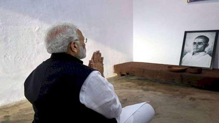 Bharat Ratna for Veer Savarkar BJP promise in Maharashtra Election manifesto- India TV