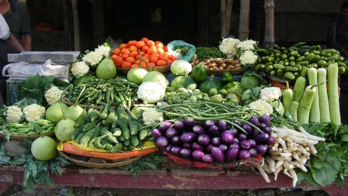 Vegetable prices- India TV Paisa