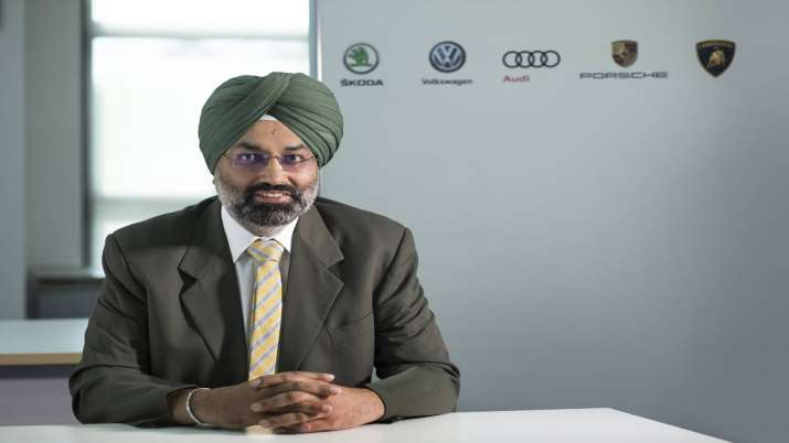 VW Grp mergers local ops under one unit;Boparai to head new co- India TV Paisa