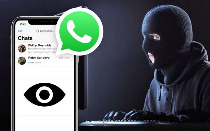WhatsApp hack । representative image- India TV Paisa