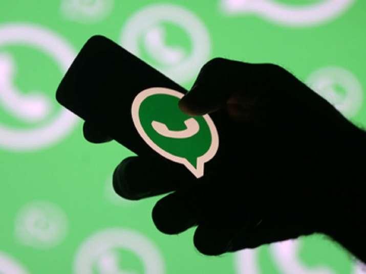 Whatsapp Spying- India TV Paisa