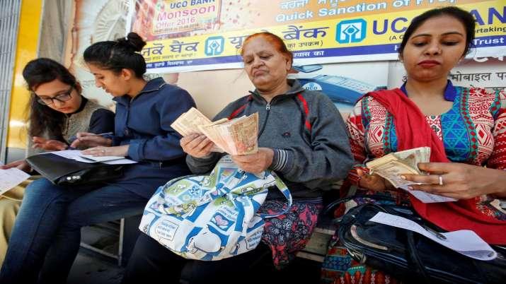 women savers । Representative Image- India TV Paisa