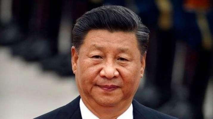 Chinese President Xi Jinping (File Photo)- India TV
