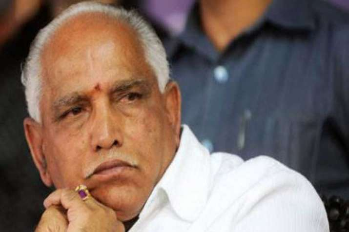 Yediyurappa- India TV