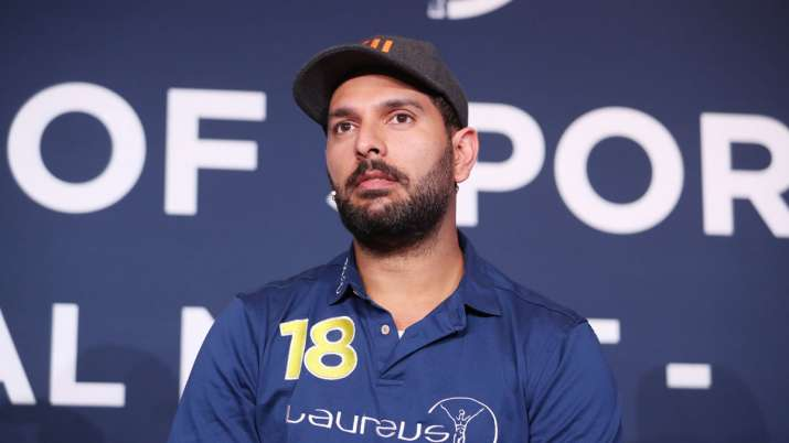 Image result for yuvraj singh t10 league