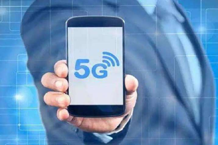 5G technology in india- India TV Paisa
