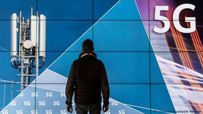 5G subscription in India to become available in 2022- India TV Paisa