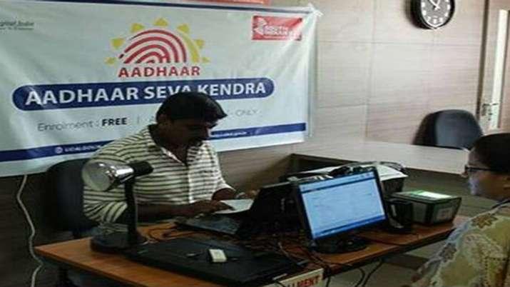 Aadhaar ubiquitous, but updating is hardest part- India TV Paisa