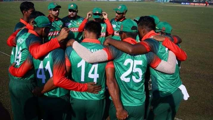 बांग्लादेश ने...- India TV