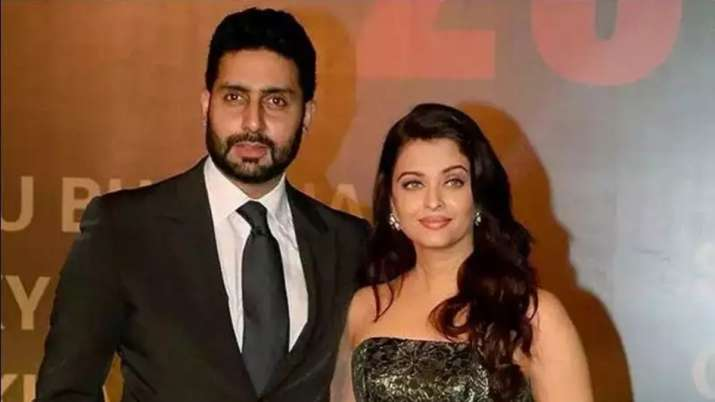 abhishek bachchan post on aishwarya rai birthday- India TV
