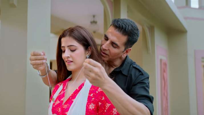 akshay kumar filhar teaser- India TV