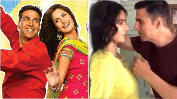 Akshay Kumar and Katrina Kaif- India TV
