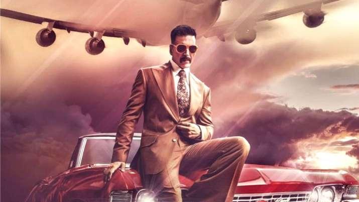 Akshay Kumar Bell Bottom first look- India TV