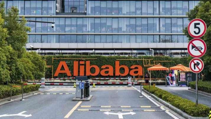 Alibaba's Singles' Day sales hit new record of USD 38 bn- India TV Paisa
