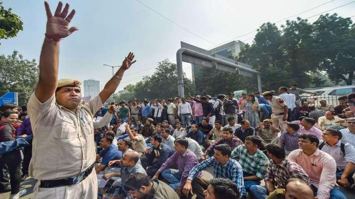 Rajasthan, Alwar, haryana police, alwar police, - India TV