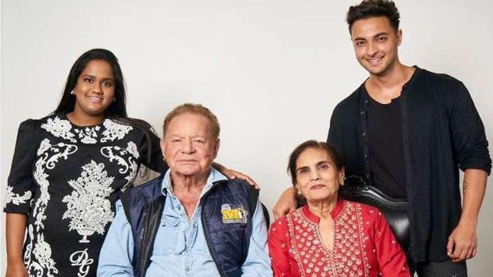 Arpita khan - India TV