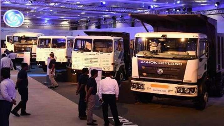Ashok Leyland- India TV Paisa