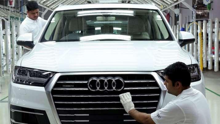 Audi India- India TV Paisa