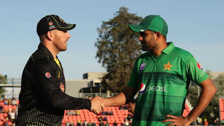 Live Australia vs Pakistan Cricket streaming 3rd T20I online at SonyLiv Live Score when-where to wa- India TV