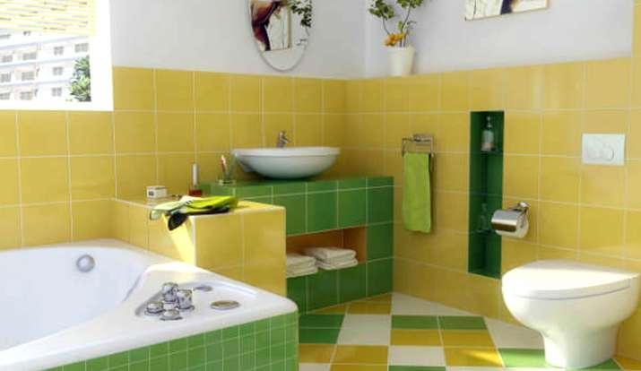 vatu Tips For Bathroom- India TV