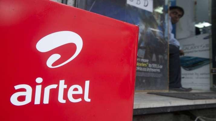 Bharti Airtel posts mega loss of Rs 23,045 crore in Jul-Sep quarter- India TV Paisa