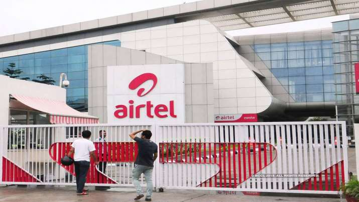Airtel lost up to 30 lakh customers due to J&K network shutdown- India TV Paisa
