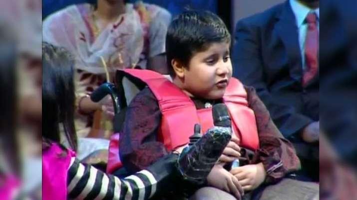 Hridayeshwar Singh Bhati- India TV