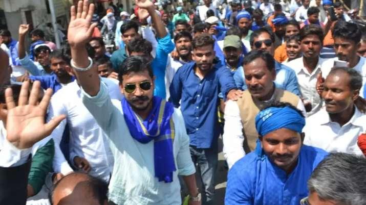 बसपा ने भीम आर्मी का भाजपा के खिलाफ साथ आने का प्रस्ताव ठुकराया- India TV