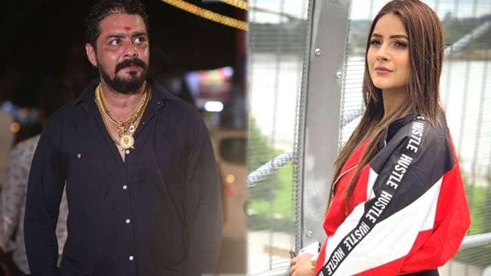 Bigg Boss 13: Shehnaaz gill and Hindustani Bhau- India TV