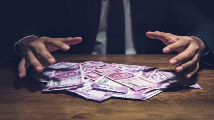 Amnesty scheme to deploy 40pc black money in Elephant Bond - India TV Paisa