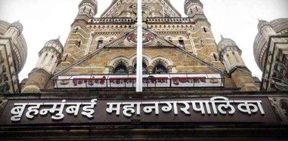 महाराष्ट्र में सरकार गठन को लेकर उठापटक के बीच बीएमसी ठेकेदारों के यहां आयकर छापे- India TV