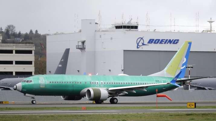Boeing - India TV Paisa