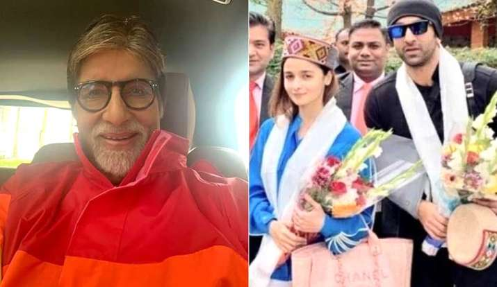 Image result for amitabh bacchan manali