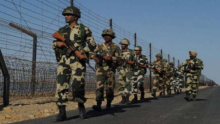 BSF Recruitment 2019- India TV