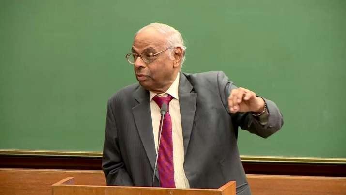 C Rangarajan, Former RBI Governor । File Photo- India TV Paisa