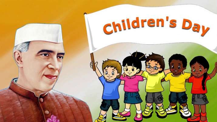 Image result for happy children's day 2019
