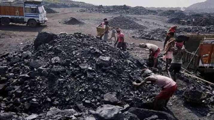 Coal Production । File Photo- India TV Paisa