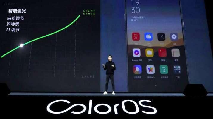 OPPO integrates Digilocker service into ColorOS 7- India TV Paisa