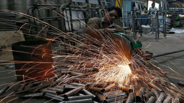 Core sector growth । File Photo- India TV Paisa