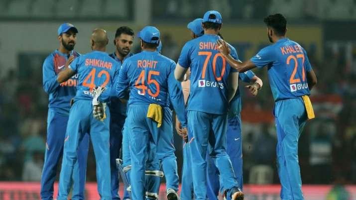 Rohit Sharma, India vs Bangladesh, Bangladesh vs India, India vs Bangladesh 3rd t20i, Deepak Chahar,- India TV