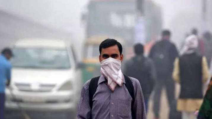 Air pollution , delhi, rujuta diwekat- India TV