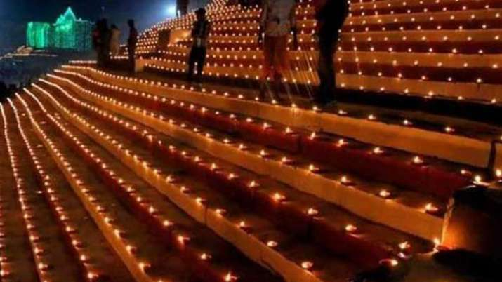 Dev Diwali 2019- India TV
