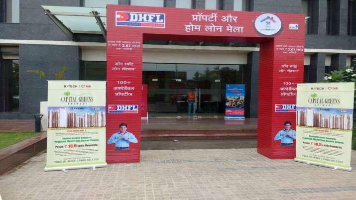 DHFL total loan portfolio at Rs 95,615 crore- India TV Paisa