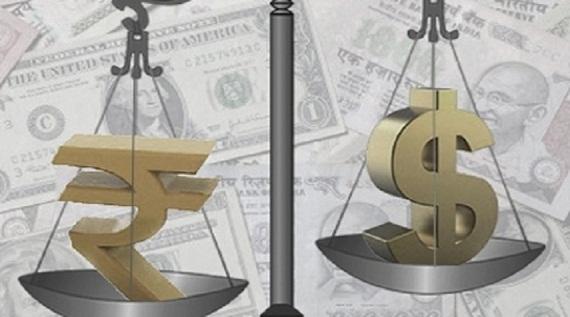 US Dollar Vs Rupee- India TV Paisa