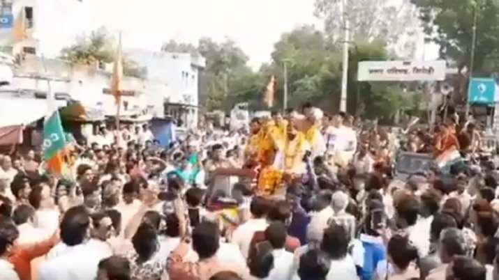 Rajasthan- India TV