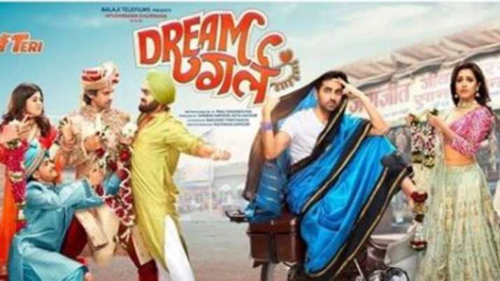 dreamgirl to release in hong kong- India TV
