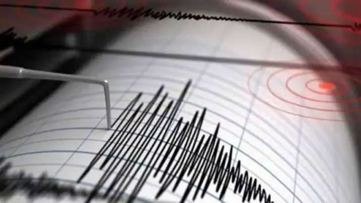Tremors felt in parts of Delhi- India TV