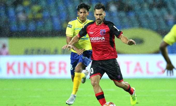 Odisha FC- India TV