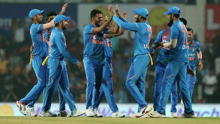 Live cricket score india vs bangladesh 3rd T20 ball to ball updates - लाइव क्रिकेट स्कोर भारत बनाम ब- India TV